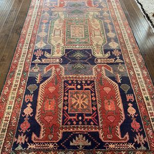 Gorgeous Vintage Persian Rug for Sale in Wilsonville, OR