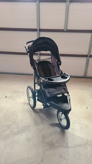 BabyTrend Expedition Stroller for Sale in Santa Clarita, CA