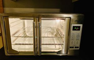Oster French Door Convection Oven for Sale in Missoula, MT