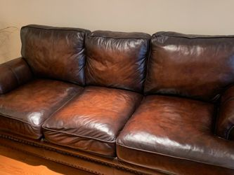 Couch Chair And Ottoman for Sale in St. Louis,  MO