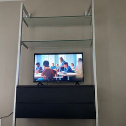IKEA Double Shelving Unit for Sale in Tampa,  FL