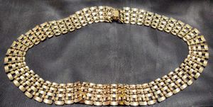 Gold Plated Chain Necklace for Sale in Lake Mary, FL