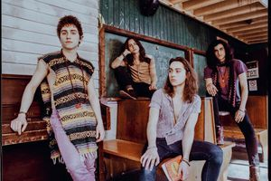 4x GRETA VAN FLEET tonight - GA-FLR ROW 2 for Sale in Nashville, TN