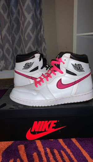 Jordan 1 Nyc to Paris for Sale in Chico, CA