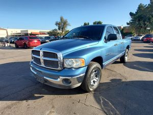 2002 Dodge Ram 1500 for Sale in Phoenix, AZ