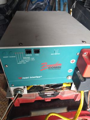 Inverter charger for Sale in San Diego, CA