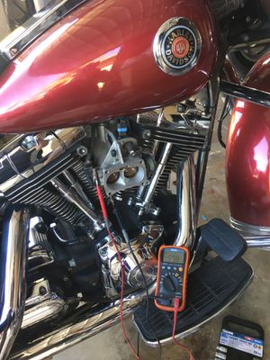 Motorcycle tech for Sale in Jurupa Valley, CA