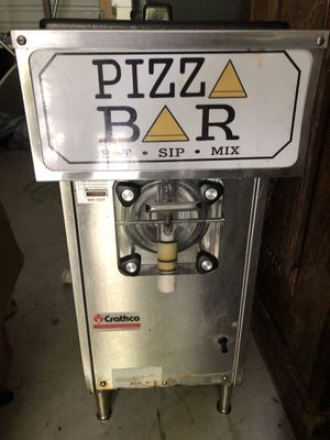 Used, Daiquiri Machine used for Sale for sale  Atlanta, GA