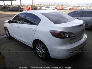 2012 Mazda 3 for parts for Sale in Phoenix, AZ
