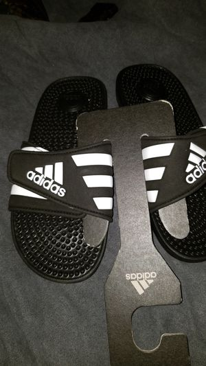 Adidas Slides for Sale in Norcross, GA