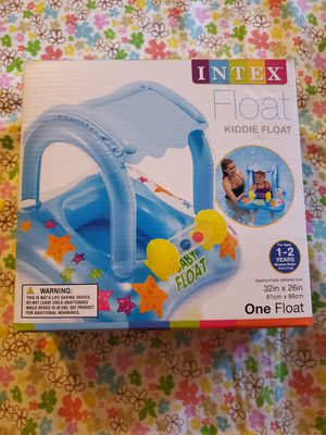 Intex float kiddie float brand new for Sale in Paramount, CA