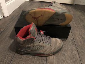"""""""Nike Retro Jordan 5 p51 size 10"""" for Sale in Ives Estates, FL"""