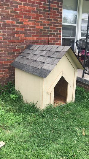 Large Dog House for Sale in Oklahoma City, OK