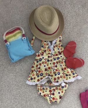 **AMERICAN GIRL DOLL CLOTHES & ACCESSORIES** for Sale in Fremont, CA