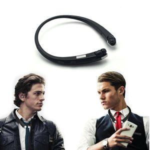 Bluetooth Headset Sport Stereo Wireless Headphone Earphone for iPhone Samsung Black (sportheadphone-black-USA) for Sale in Riverside, CA