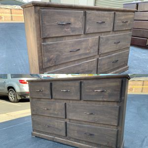 New 7 Drawer Dresser comes in any of our colors! for Sale in Lynwood, CA