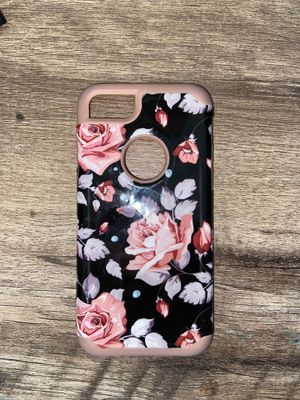 iPhone 7.8 case for Sale in Kannapolis, NC