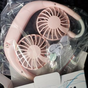 New in box powerful USB rechargeable sports fan & dozens more items posted here for Sale in Kirkland, WA