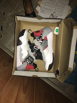 Jordan's size 10 for Sale in Auburndale, FL