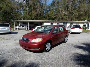 2006 Toyota Corolla for Sale in Sorrento, LA
