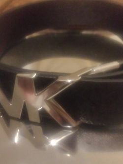 Michael Kors Belt for Sale in Wenatchee,  WA