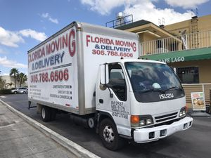 Mudanza - delivery for Sale in Miami, FL