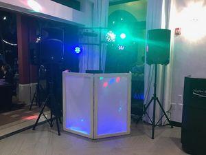 RENTA DJ JP BEST MUSIC LIGHTS PROFESSIONAL for Sale in Miami, FL