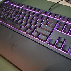 Razer Ornata Chroma Keyboard for Sale in Culver City,  CA