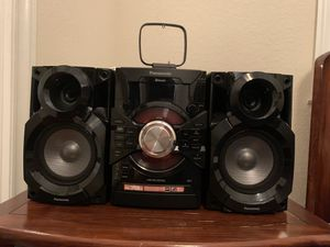 Panasonic Home Stereo for Sale in Miami, FL