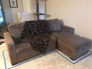 Multi-functional, sectional Couch for Sale in Santa Clara, CA