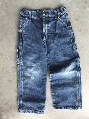 5T Carpenter Jeans for Sale in Broadway, VA
