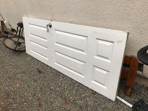 Free door for Sale in Saratoga, CA