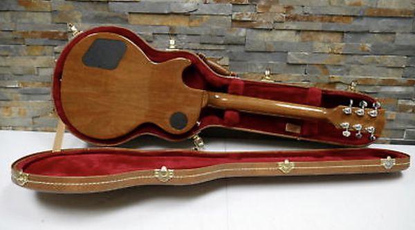 Gibson Les Paul ~ 2016 Chestnut ~ Electric Guitar
