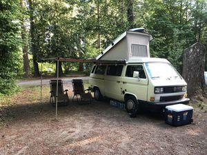 1990 Volkswagen vanagon camper for Sale in Vancouver, WA