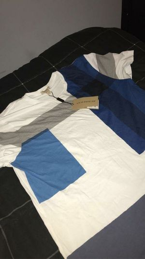 Burberry Checkered Shirt for Sale in Meriden, CT