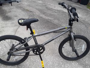 """Mongoose Index Freestyle BMX bike with 20"""" tires, excellent condition. for Sale in Wesley Chapel, FL"""