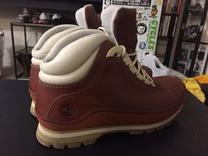 Timberland hiking boots new for Sale in Rockville, MD