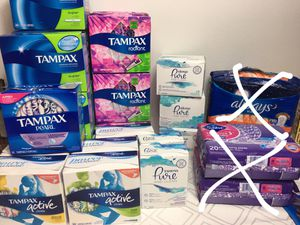 Women's health Feminine care Product Bundles for Sale in Florissant, US