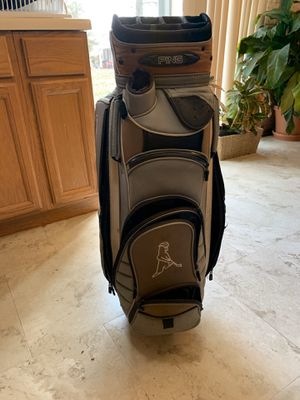 Ping golf bag for Sale in Millstadt, IL