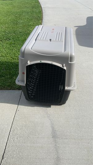 Dog cage large for Sale in Kissimmee, FL