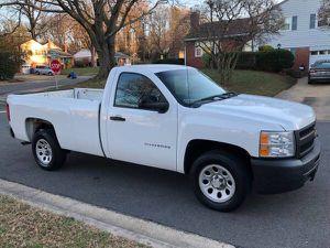 2011 Chevy Silverado for Sale in Annandale, VA