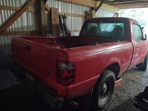 2001 Ford Ranger for Sale in Stanwood, WA