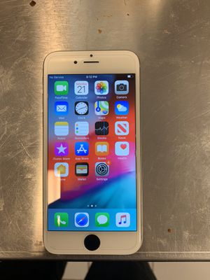 iPhone 6s AT&T for Sale in Mansfield, TX