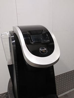 $60 OR BEST OFFER KEURIG 2.0 LIKE NEW CASH ONLY PICK UP IN EAST LA for Sale in Los Angeles, CA