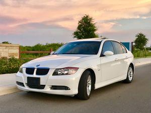 2008 BMW 328i SUPER CLEAN $ LOW MILEAGE!!! for Sale in San Antonio, TX