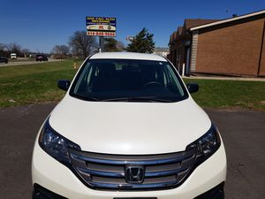 2014 Honda CRV LX for Sale in Powell, OH