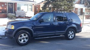 Ford Explorer for Sale in Harvey, IL