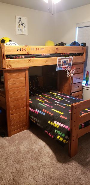 Bunk bed for Sale in Kent, WA