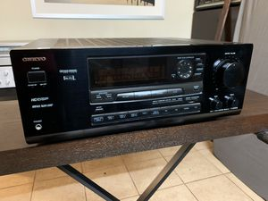 Onkyo Tx-sv545 for Sale in Long Beach, CA