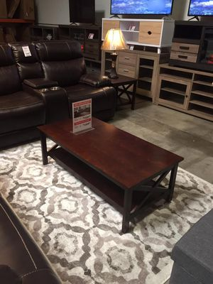 3PC Coffee & End Table Set, F3069 for Sale in Norwalk, CA